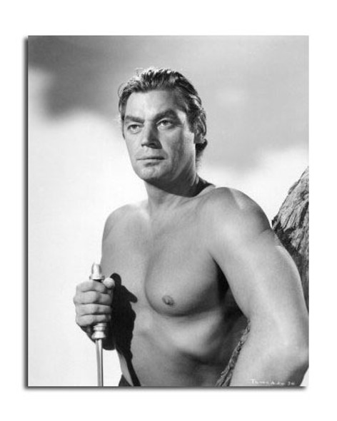 Johnny Weissmuller Movie Photo (SS2471885)