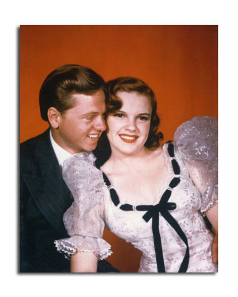 Judy Garland Movie Photo (SS3619629)
