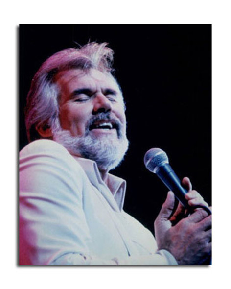 Kenny Rogers Movie Photo (SS3640182)