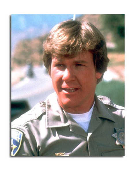 Larry Wilcox Movie Photo (SS3619343)