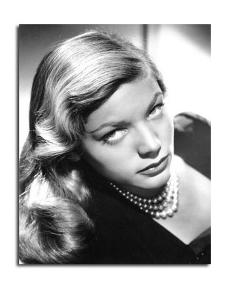Lauren Bacall Movie Photo (SS2470130)