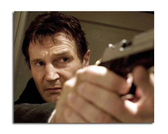 Liam Neeson Movie Photo (SS3641170)