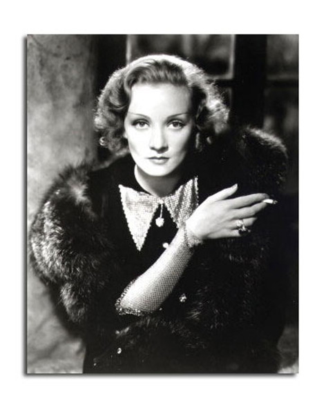 Marlene Dietrich Movie Photo (SS2456363)