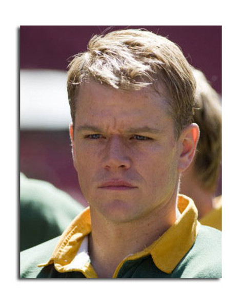 Matt Damon - Invictus Movie Photo (SS3647332)