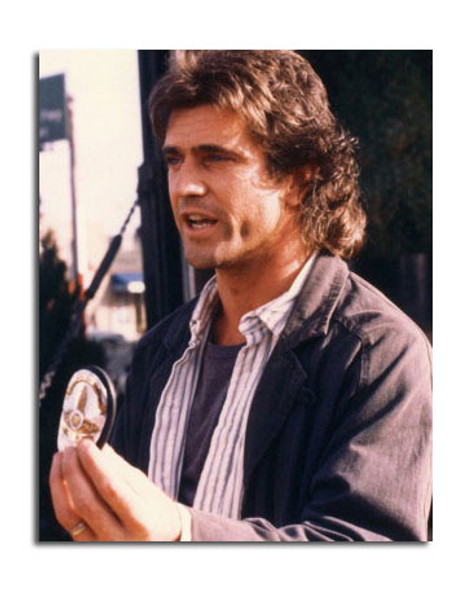 Mel Gibson Movie Photo (SS3619668)