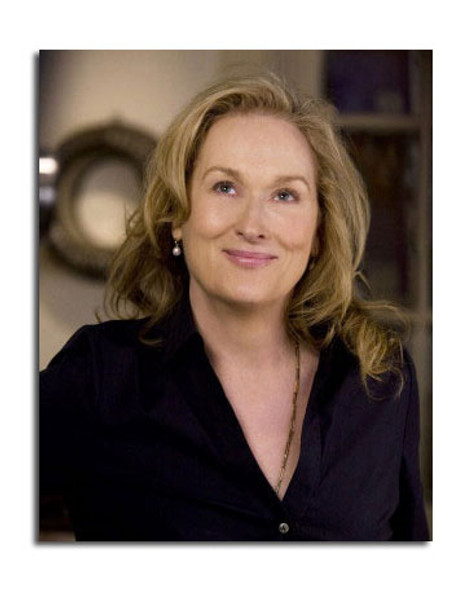 Meryl Streep Movie Photo (SS3645629)