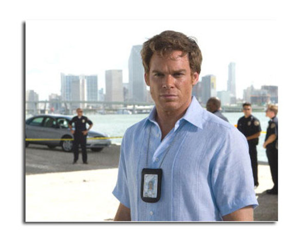 Michael C. Hall Movie Photo (SS3618628)
