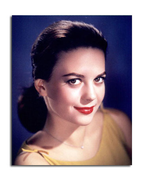 Natalie Wood Movie Photo (SS3640130)