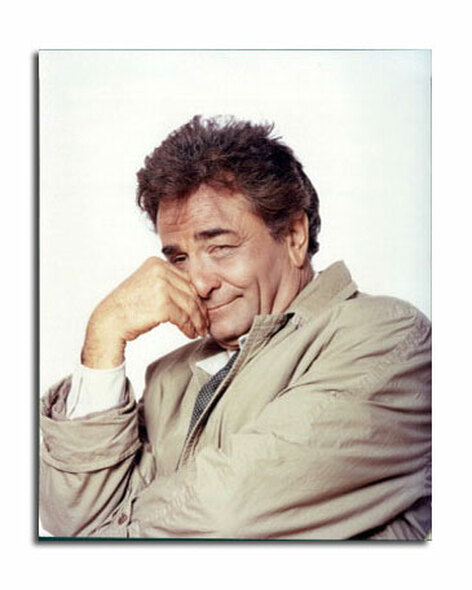 Peter Falk Movie Photo (SS3640403)