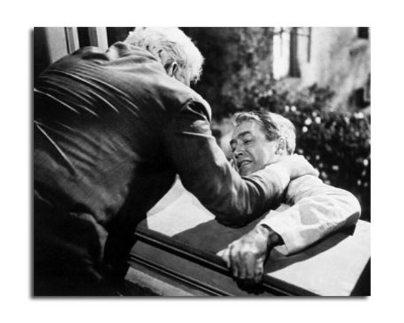 Rear Window Movie Photo (SS2455869)
