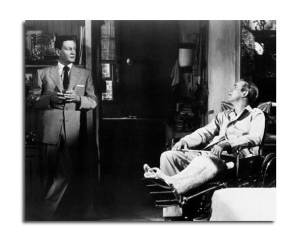 Rear Window Movie Photo (SS2455947)
