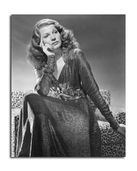 Rita Hayworth Movie Photo (SS2457234)