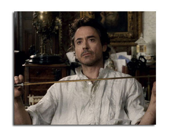 Robert Downey Jr. Movie Photo (SS3646968)