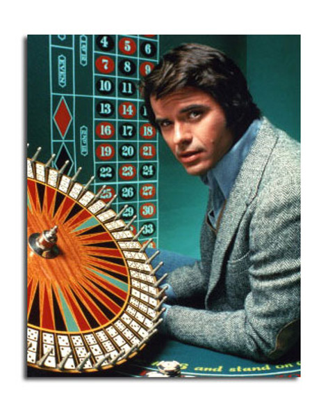 Robert Urich Movie Photo (SS3642535)