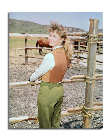 Roberta Shore Movie Photo (SS3617484)