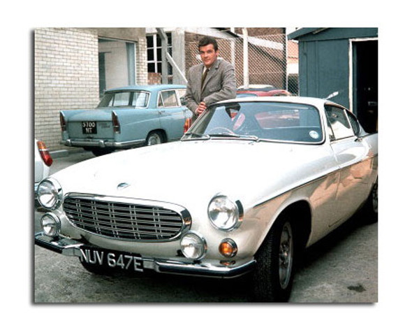 Roger Moore Movie Photo (SS3645265)