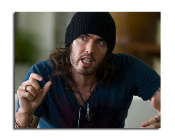 Russell Brand Movie Photo (SS3641820)