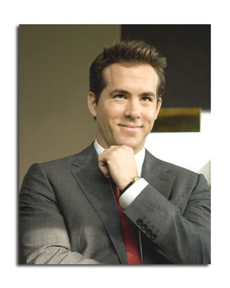 Ryan Reynolds Movie Photo (SS3641300)