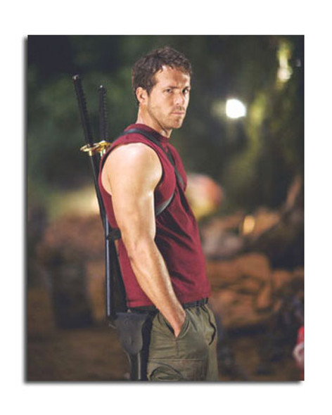 Ryan Reynolds Movie Photo (SS3641547)