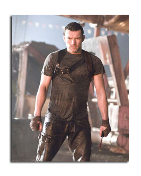 Sam Worthington - Terminator Salvation Movie Photo (SS3641404)