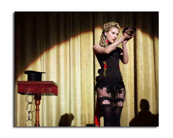 Scarlett Johansson Movie Photo (SS3644953)