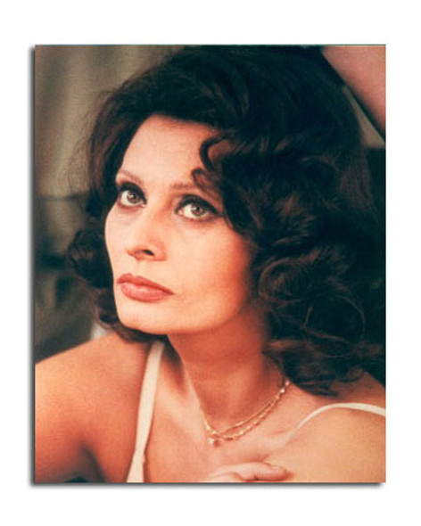 Sophia Loren Movie Photo (SS3647449)