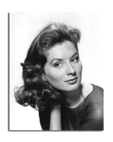 Suzy Parker Movie Photo (SS2471534)