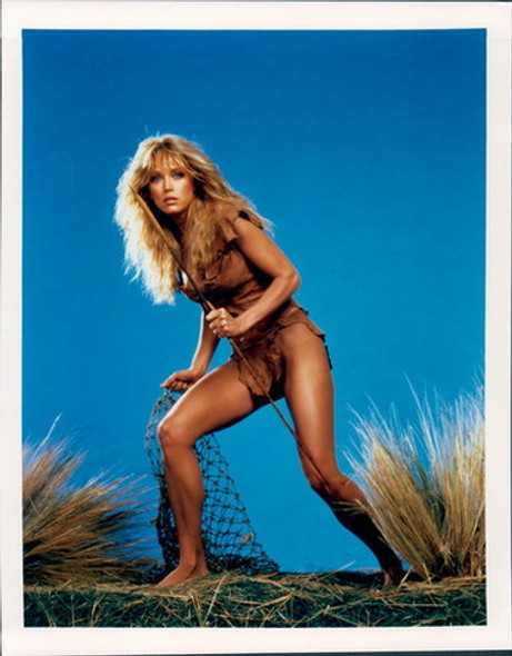 Tanya Roberts Movie Photo