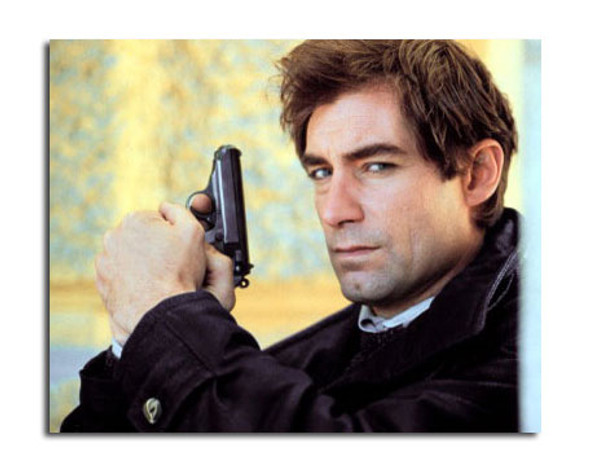 Timothy Dalton Movie Photo (SS3642665)