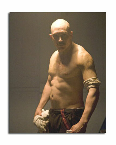 Tom Hardy - Bronson Movie Photo (SS3643640)