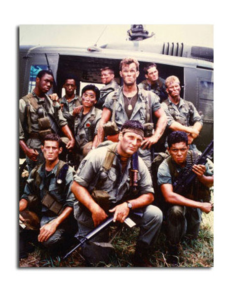 Tour of Duty Movie Photo (SS3619928)