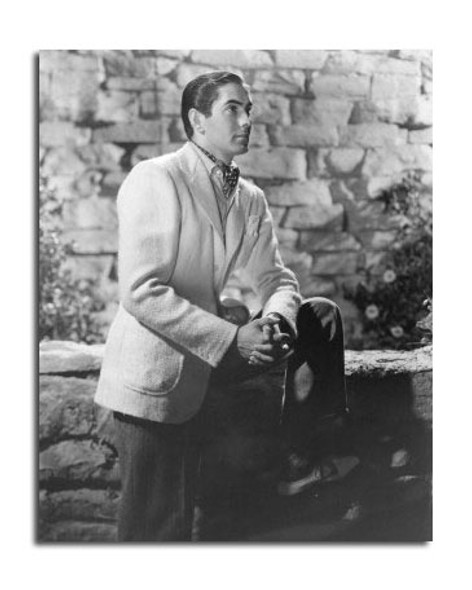 Tyrone Power Movie Photo (SS2471768)