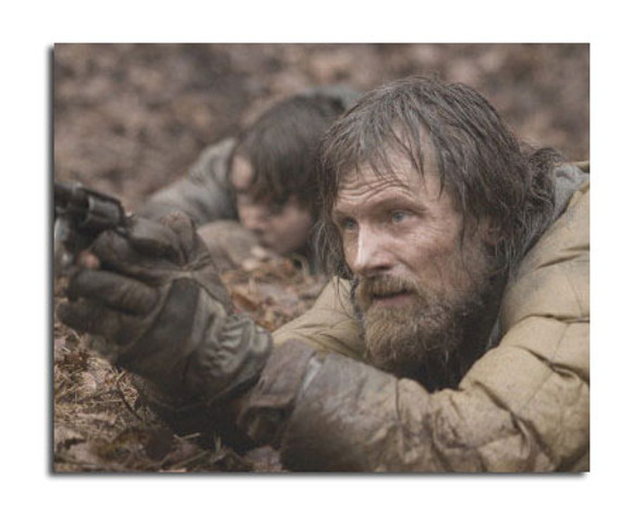 Viggo Mortensen - The Road Movie Photo (SS3644134)
