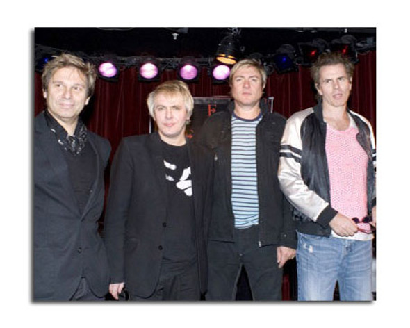 Duran Duran Music Photo (SS3614156)