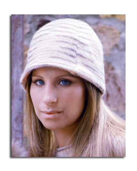 Barbra Streisand Music Photo (SS3617835)