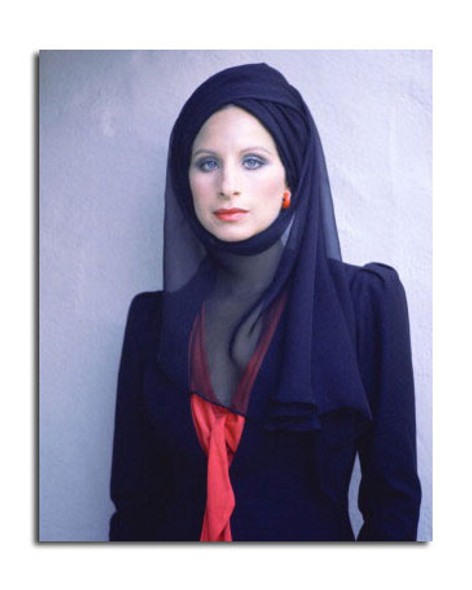 Barbra Streisand Music Photo (SS3617874)