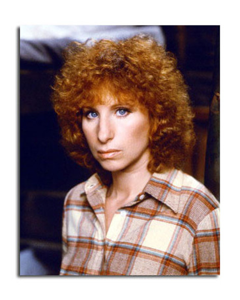 Barbra Streisand Music Photo (SS3617887)