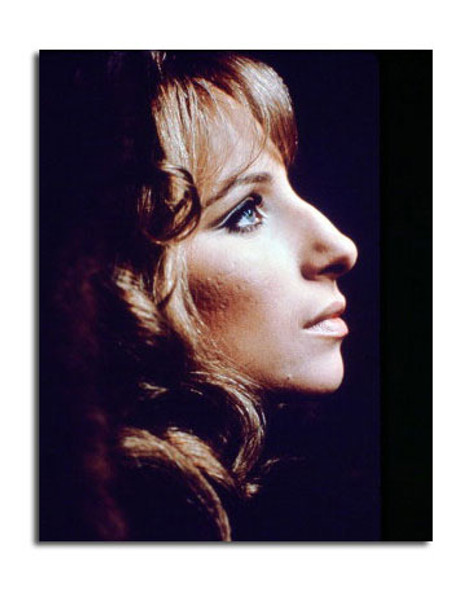 Barbra Streisand Music Photo (SS3617926)