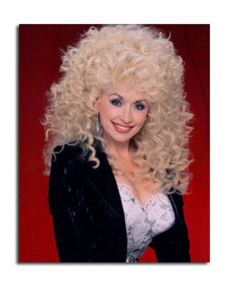 Dolly Parton Music Photo (SS3643003)