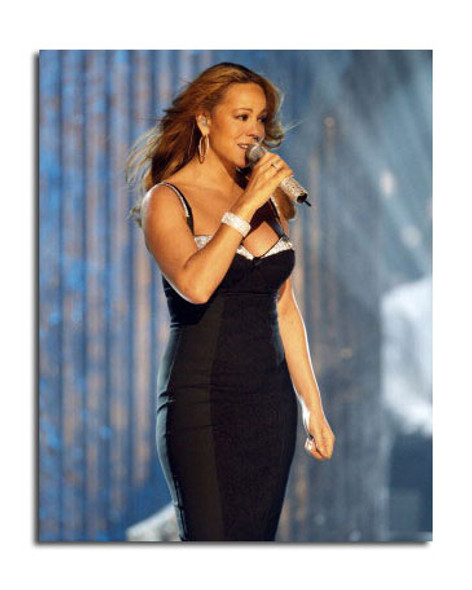 Mariah Carey Music Photo (SS3618173)