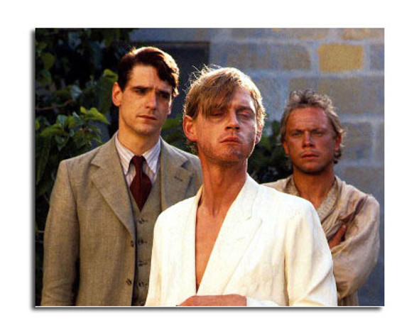 Brideshead Revisited Television Photo (SS3618121)