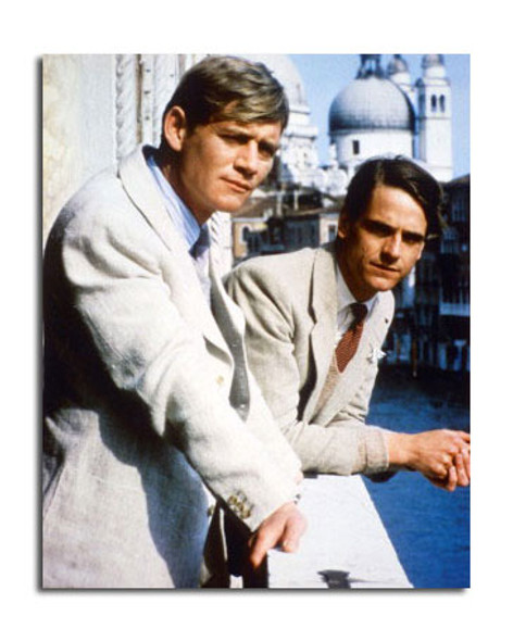 Brideshead Revisited Television Photo (SS3619486)