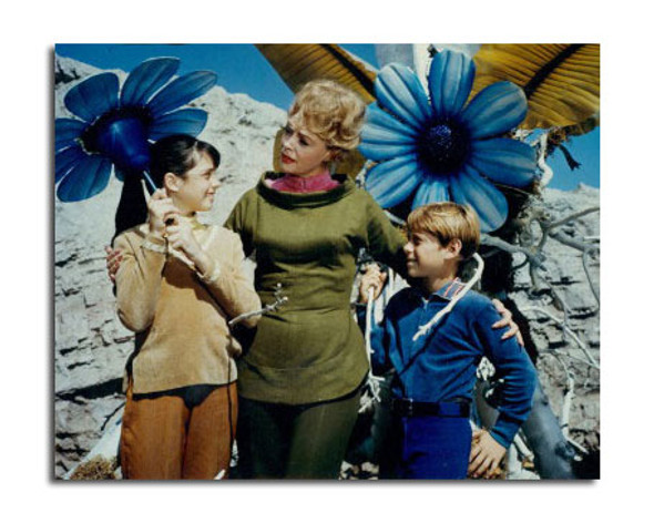Lost in Space Television Photo (SS3643081)
