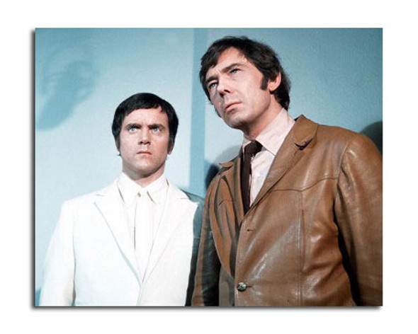 Randall and Hopkirk Television Photo (SS3641677)