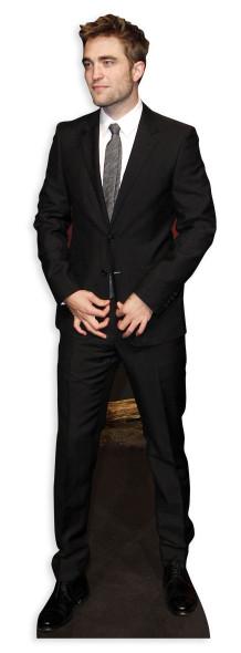 Kristen Stewart Grey Suit Life Size Cutout