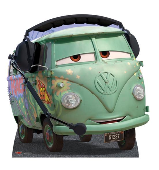 Filmore - Cars Cutout