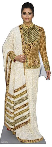 Aishwarya Rai Bachchan Cutout