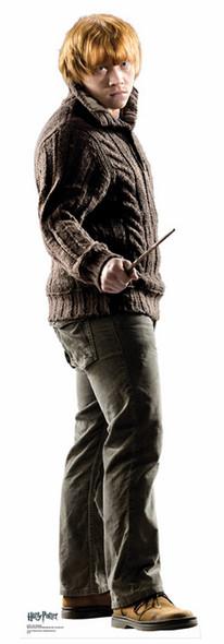 Ron Weasley Cardboard Cutout