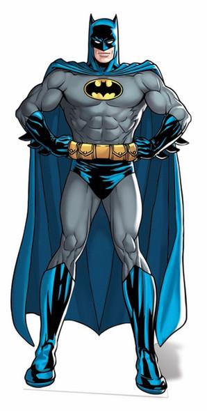 Batman Classic DC Comics Cardboard Cutout