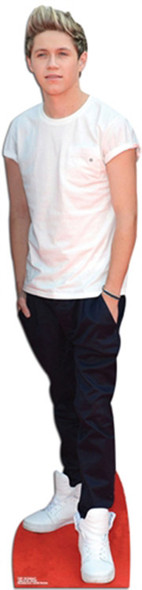 Niall Horan Cardboard Cutout - Red Carpet Style